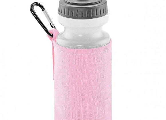 Water Bottle with clip