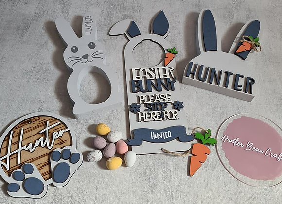 The Ultimate Easter Bundle
