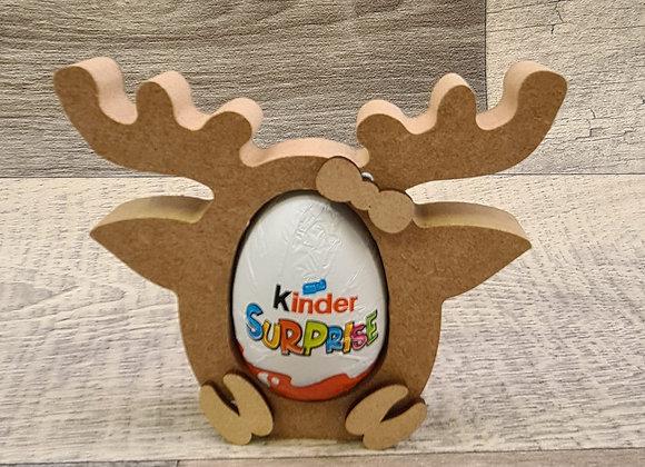 Christmas Egg Heads