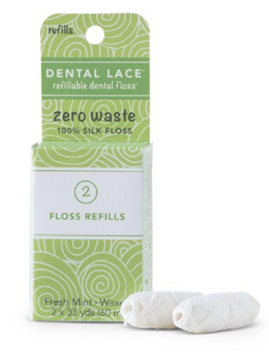 Dental Lace Refills