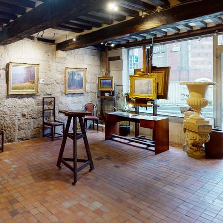 Galerie Bertran