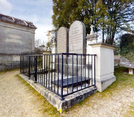 Cimetiere monumental de Rouen