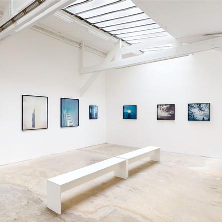Galerie Clémentine de la Ferronière