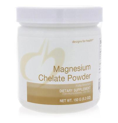 Design for Health: Magnesium Chelate Powder