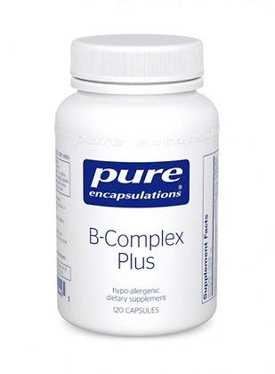 Pure Encapsulations: B Complex Plus
