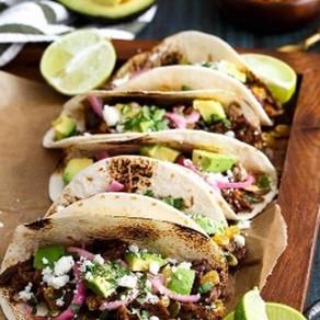 Guilt Free Tacos