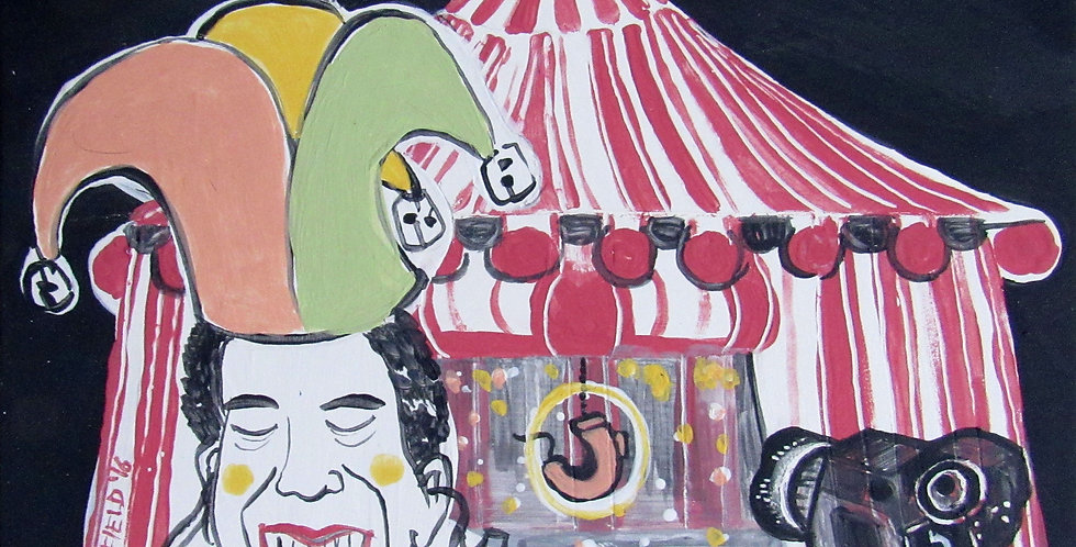 Starkey Circus