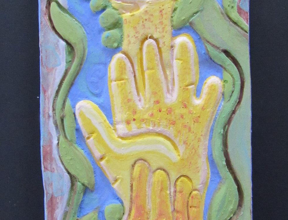 ASL Blossom no.2 Yellow