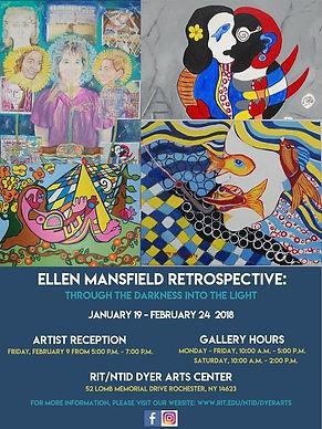EVENTS | Ellen Mansfield
