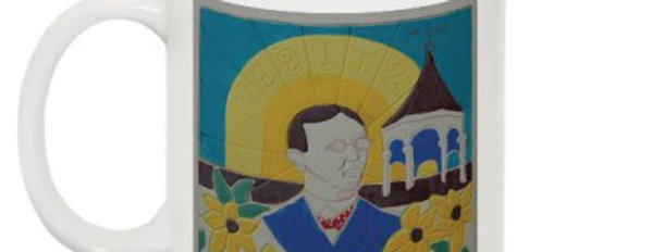Veditz mug