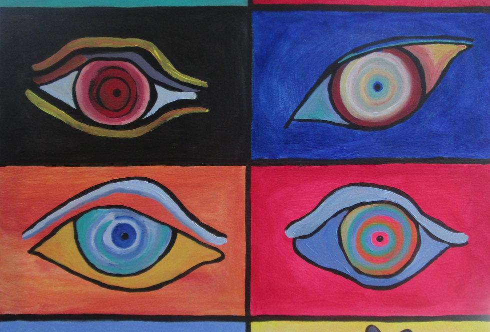 Eyes and ASL Hand v.2