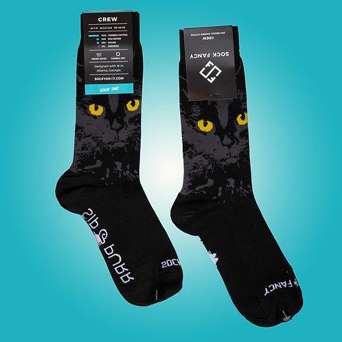 """""""Nacho"""" Socks"""