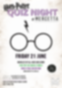 Harry Potter Quiz Night Poster.png