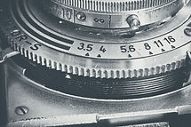Operação de câmeras