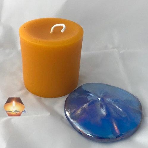 Medium Pillar Candle