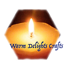 Warm Delights Crafts Logo