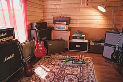 Backline Studio A