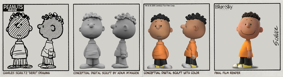 peanutsFranklinConceptSculpt.jpg