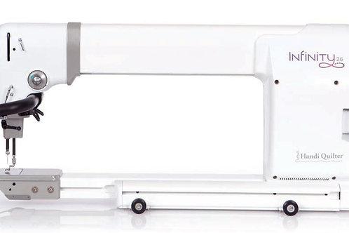 HQ Infinity Longarm Quilting Machine