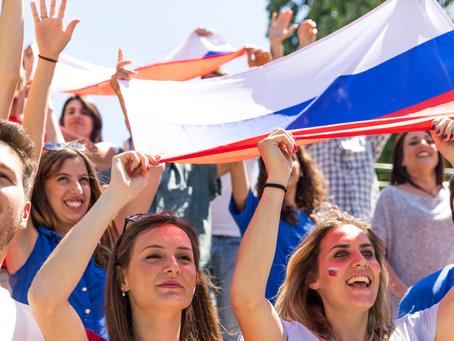 10 - Спорт в России/ Sport en Russie