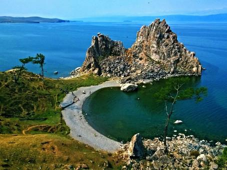 Байкал/ Baikal