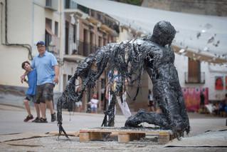 MIAU: un maná en formato arte para los 280 habitantes de Fanzara