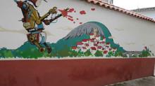 Fanzara, un pueblo con mucho arte