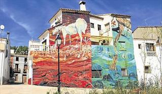 De pequeño pueblo a gran museo, el relato de Fanzara