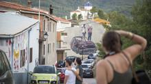 El festival MIAU saca garra en un pequeño pueblo de Castellón