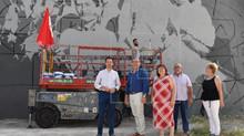 Martí: Iniciativas como el MIAU de Fanzara dinamizan la economía del interior