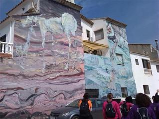 La vuelta a España sin pisar un museo