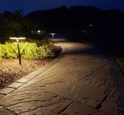 Davidsonville Md - Paver Walkway