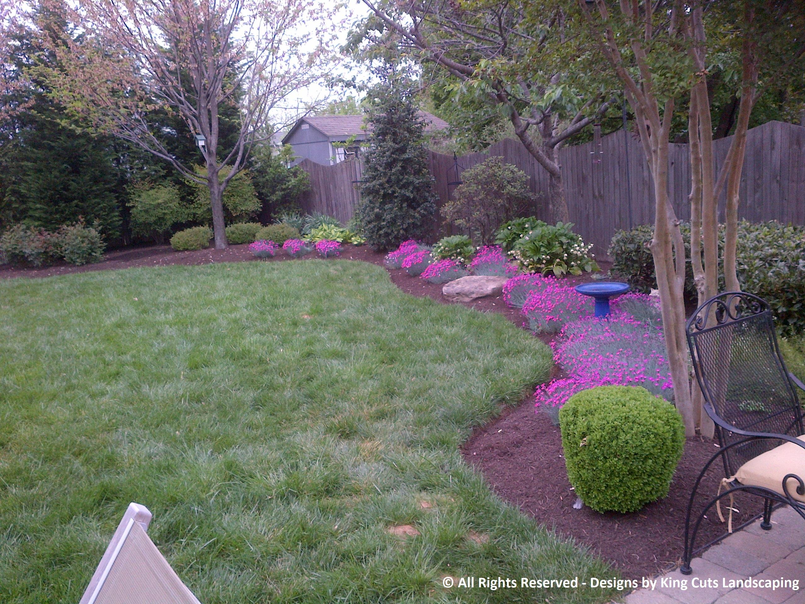 Annapolis Landscape Design