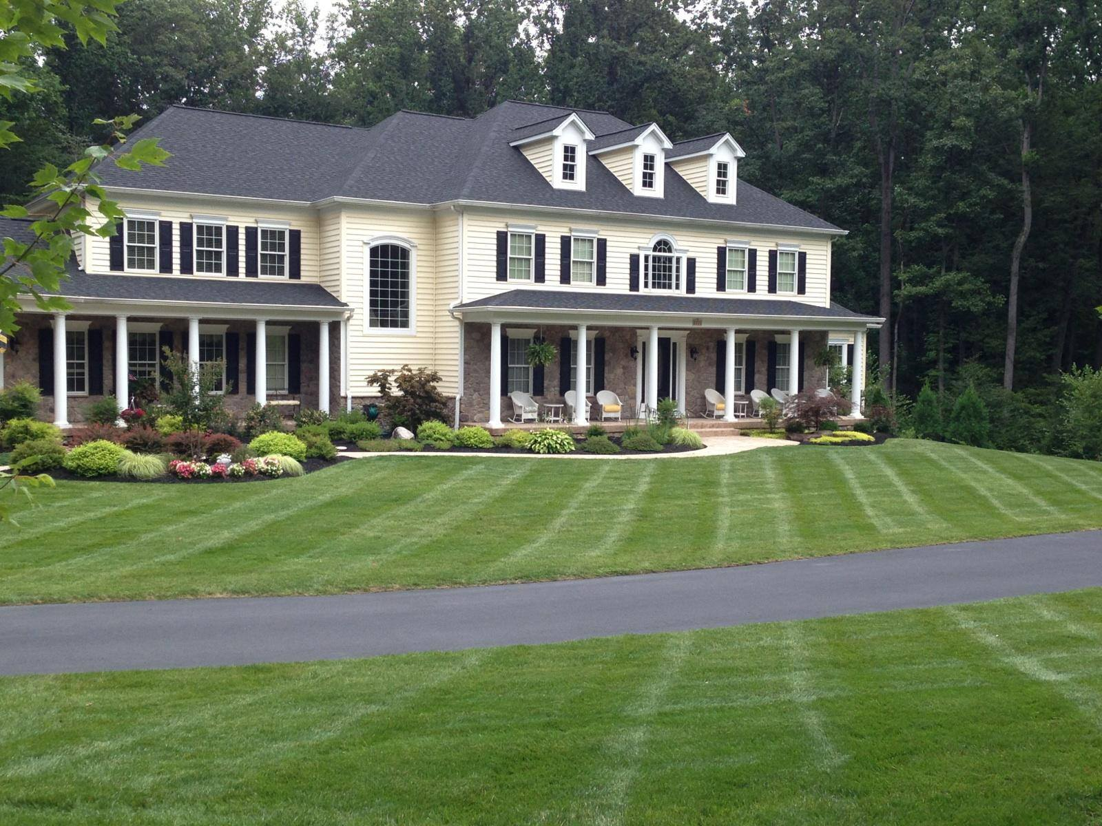 Davidsonville Lawn Maintenance