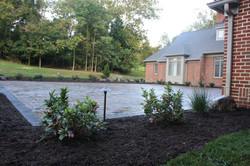 Davidsonville Paver Design & Install