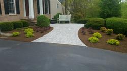 Edgewater Front Walkway