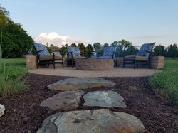 Davidsonville FirePit and Patio