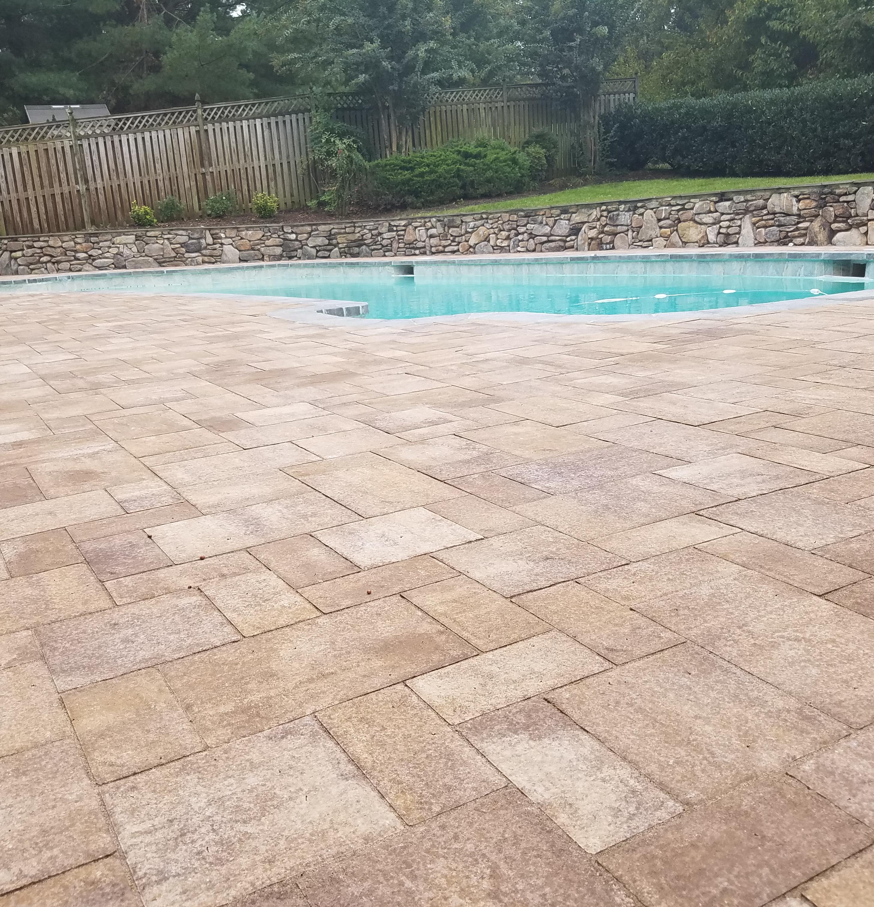 Davidsonville Pool Rehab