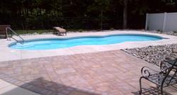 Pool & Patio - Calvert