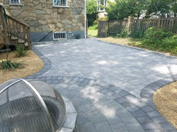 Patio & FirePit Install PG County