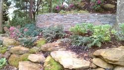 Millersville Landscape Install