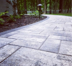 Crownsville, MD - Paver Walkway