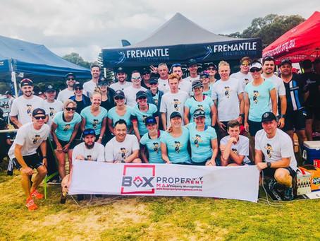 Proud Sponsors of Fremantle Triathlon Club