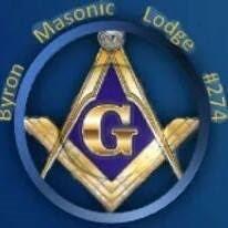 Byron Masonic Lodge