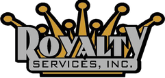 Royalty Services Inc.