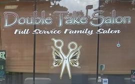Double Take Salon