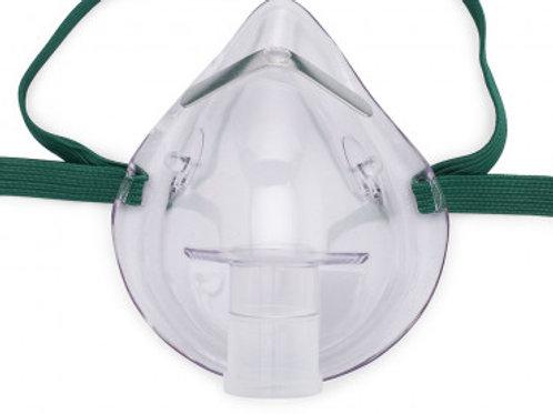 Aerosol Masks Adult/Pediatric