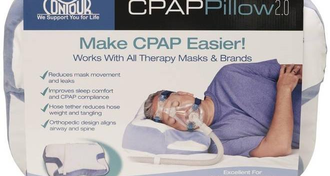 cpap-pillow