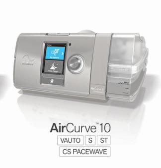 AirCurve 10
