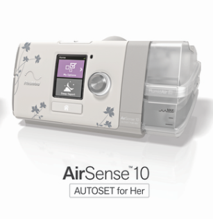 AirSense 10 for Her